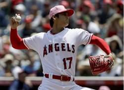 MLB》糾正記者 天使教頭:大谷的表現不只是「穩」