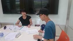中市府免費履歷健診 助求職者找理想工作