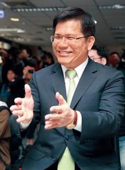 賴院長逐步將月薪調到3萬元林佳龍表示支持