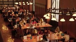 圖書館95週年館慶 美紀錄片大師懷斯曼新作全台首映