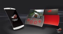 Q2多機齊發 華碩首款電競手機 6月登場