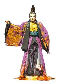 吳興國 戲說當代傳奇