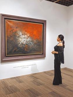華人藝術家 全球化中顯差異