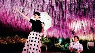傲嬌公主綾瀨遙 穿越時空「黑白」暴打坂口健太郎