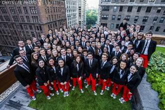 青春不留白   美國國家青年管弦樂團首度訪台