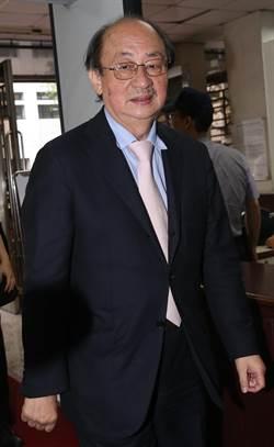 馬英九遭判刑4個月 柯建銘:卸任後去贖毀憲亂政的罪