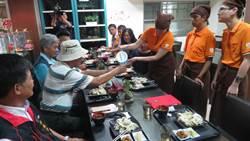 身障朋友的實習餐廳「田尾小作所」