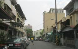 打通無尾巷2019年 北屯區修齊街可直通松安街