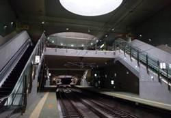 花東鐵路最後一哩路 林榮站最快6月底啟用