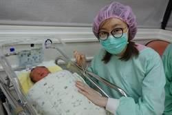 38歲女卵巢早衰 紡錘體鏡定位術助得子