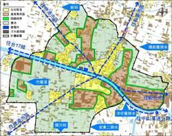 政院拍板 鹿港水五金田園生產聚落 將採新訂都計方式
