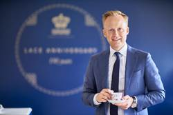 皇家哥本哈根慶登台30年 推出皇室最愛限量珍品