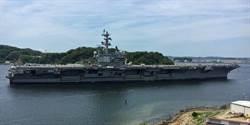 美軍又爆醜聞 日本警方指控1名美國水兵運毒