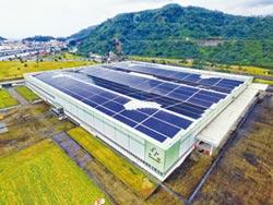 永鑫能源 發電量超越全台平均值