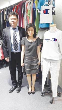 亨昇國際 歐洲成衣市場爭光