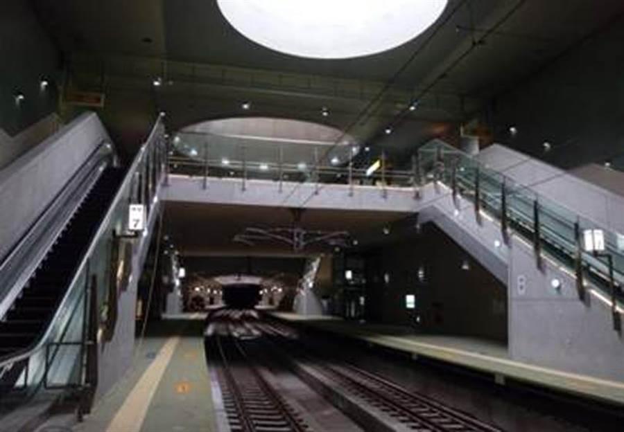 花東線鐵路電氣化計畫最後一哩路終將完成。(鐵工局提供)
