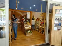 縮短小農與消費者距離 「小森市集」開辦直賣所