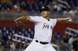 MLB》無失分卻被換下 陳偉殷先發4.1局無緣勝投