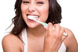 7個刷牙壞習慣 只要有一個牙齒提早報銷