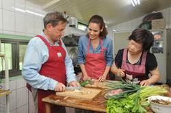 客委會國家地理頻道合作 拍攝客家特色與美食