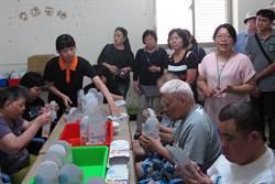 台新走入台南 參訪社福團體取經