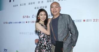 名導鄧安寧19歲愛女正式出道