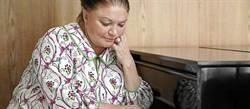 俄羅斯鋼琴女王 80大壽    雅布隆斯卡亞下周抵台