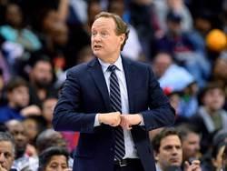 NBA》公鹿教頭定了!巴登豪瑟出線簽約4年