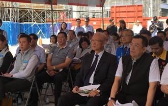 竹市議會勘查關埔國小要求重新檢討