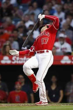 MLB》好強喔!虎王用滑球羞辱大谷翔平