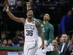 NBA》綠軍季後賽客場1勝4敗 替補成隱憂!