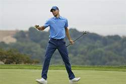 NBA》柯瑞又添新副業 積極爭辦PGA高球賽