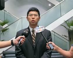 中市民政局長周永鴻參選議員 市府:已口頭請辭