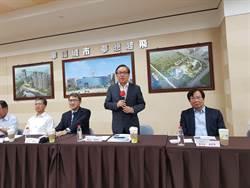 高雄亞灣特區 邁向2.0版的中央商務區規畫