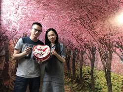 520結婚登記  新北戶所打造婚攝場景、送好禮