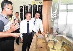 魏明谷:新訂都市計畫大面積解決未登記工廠