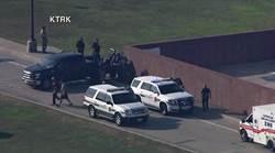 美國德州一高中傳槍響  1嫌犯被捕
