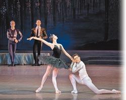 一心跳芭蕾學會和痛苦共處