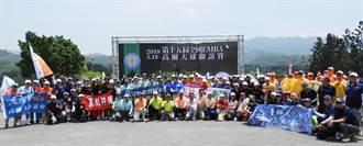 靜宜大學主辦「第15屆全國EMBA高爾夫球聯誼賽」