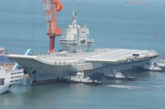 中共002航艦VS遼寧艦首次海試 關鍵贏在這裡!