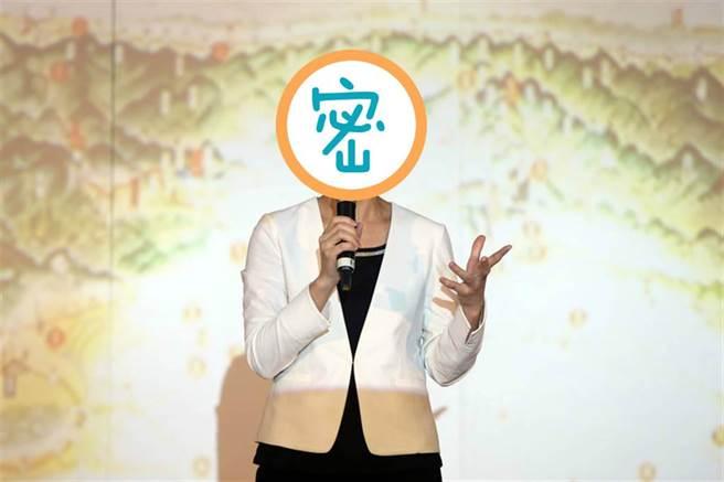 綠營A咖明星被點名選北市長?陳芳明:不要毀了她。(資料照/中央社)