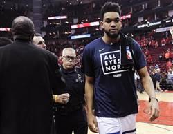 NBA》灰狼球迷籌資登廣告罷免總教練席波迪