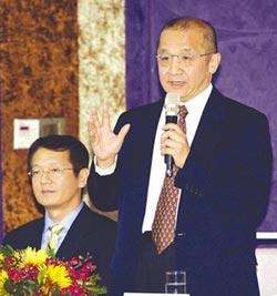 華邦電子總經理詹東義:熱情 從自己表現出來