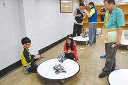 全台最大機器人賽 千隊競技