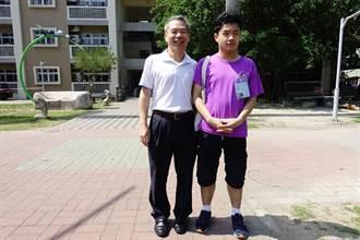 鋼琴天才賴翔緯參加教育會考 目標正心中學音樂班
