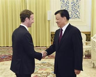 年砸50億美元 大陸成臉書第二大廣告營收來源