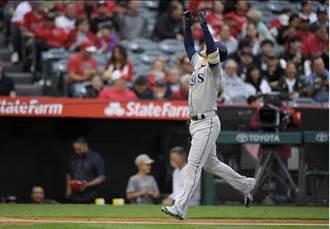 MLB》在主場還是贏不了!天使輸光芒五連敗