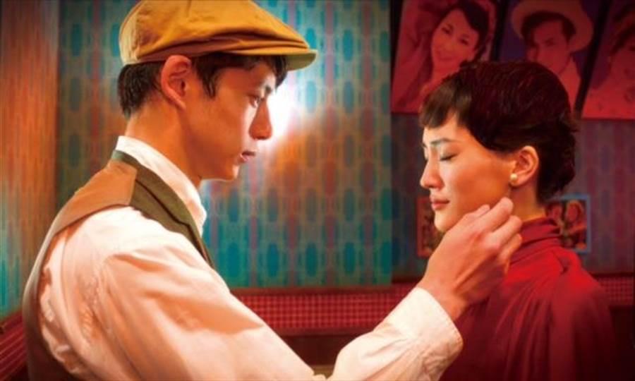 《浪漫劇場》讓影癡級觀眾大呼過癮。(采昌國際提供)