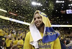 NBA》替愛徒平反!科爾:光投三分拿不到兩屆MVP