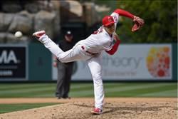 MLB》大谷率天使止敗 天使捕手:他投得隨心所欲